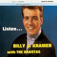Billy J Kramer – Listen