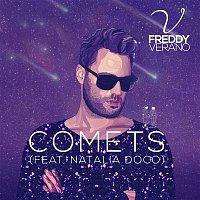 Freddy Verano – Comets (feat. Natalia Doco)