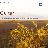 Manuel Barrueco – Essential Guitar
