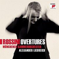 Alexander Liebreich – Rossini Overtures