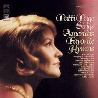 Patti Page – Sings America's Favorite Hymns