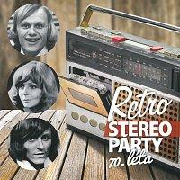 Retro Stereo Párty 70.léta