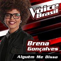 Brena Goncalves – Alguém Me Disse [The Voice Brasil 2016]