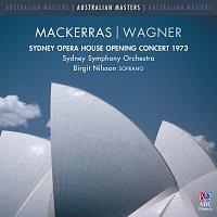 Birgit Nilsson, Sir Charles Mackerras, Sydney Symphony Orchestra – Sydney Opera House Opening Concert 1973 [Live]