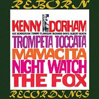 Kenny Dorham – Trompeta Toccata (HD Remastered)