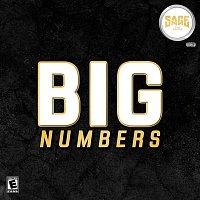Sage The Gemini – Big Numbers