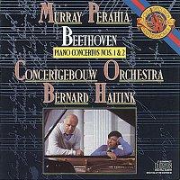 Concertgebouw Orchestra, Bernard Haitink, Murray Perahia – Beethoven:  Concertos for Piano and Orchestra No. 1 & 2