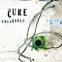 Přední strana obalu CD Freakshow (Mix 13)