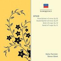 Walter Panhofer, Wiener Oktett – Spohr: Piano Quintet; Double Quartet; Octet; Nonet