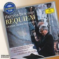 Peter Schreier, Symphonieorchester des Bayerischen Rundfunks, Charles Munch – Berlioz: Requiem, Op.5 (Grande Messe des Morts)