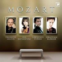 Francois Leleux, Wolfgang Amadeus Mozart – Mozart/Britten/Dohnanyi