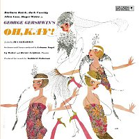 Studio Cast of Oh, Kay – Oh, Kay!