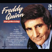 Freddy Quinn – Seine Groszen Erfolge