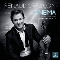 Renaud Capucon – Cinema