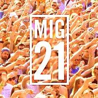 MIG 21 – TěsněVedleSebe