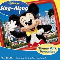 Různí interpreti – Theme Park Sing-A-Long