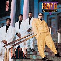 Heavy D & The Boyz – Big Tyme