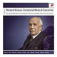 Various Artists.. – Richard Strauss: Orchestral Works and Concertos