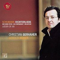 Přední strana obalu CD Schumann: Dichterliebe