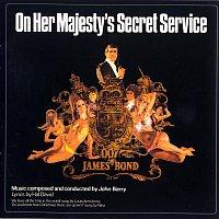 Různí interpreti – On Her Majesty's Secret Service [Original Motion Picture Soundtrack / Expanded Edition]