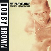 Bobby Brown – My Prerogative