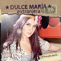 Přední strana obalu CD Extranjera - Primera Parte [Album Version]