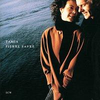 Tamia, Pierre Favre – Solitudes