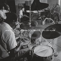 John Coltrane – Both Directions At Once: The Lost Album – CD