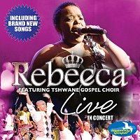 Rebecca – Live In Concert