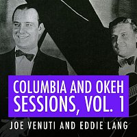 Jack Pettis – Joe Venuti and Eddie Lang Columbia and Okeh Sessions, Vol. 1