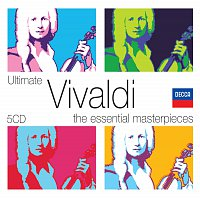 Různí interpreti – Ultimate Vivaldi