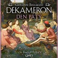 Rudolf Pellar – Dekameron, den pátý