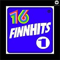 Various Artists.. – Finnhits 1