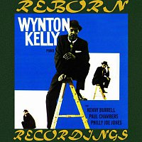 Wynton Kelly – Piano (Expanded,HD Remastered)