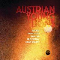 Různí interpreti – Austrian Young Lions 2003