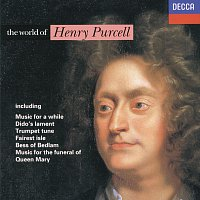 Různí interpreti – The World of Purcell