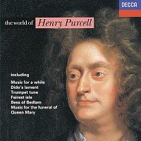 Různí interpreti – The World of Purcell
