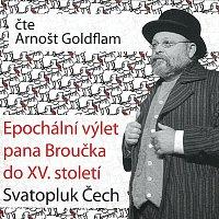 Arnošt Goldflam – Čech: Epochální výlet pana Broučka do XV. století