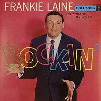 Frankie Laine, Paul Weston & His Orchestra – Rockin'