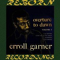 Erroll Garner – Overture to Dawn, Vol. 3 (HD Remastered)