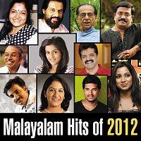 Různí interpreti – Malayalam Hits Of 2012