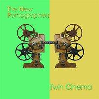 The New Pornographers – Twin Cinema