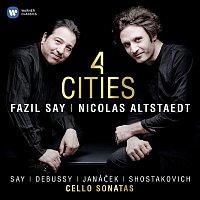 Fazil Say – 4 Cities