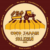 Coco Jammin – Sklizeň 2011