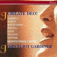 The Monteverdi Choir, John Eliot Gardiner – Jubilate Deo!