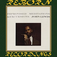 John Lewis – Improvised Meditations And Excursions (HD Remastered)