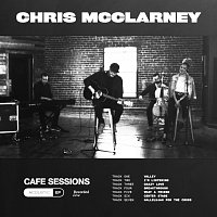 Chris McClarney, Worship Together – Cafe Sessions
