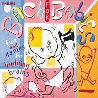 Různí interpreti – Bach for Babies