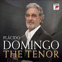 Přední strana obalu CD The Tenor