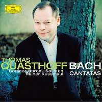 Thomas Quasthoff, Berliner Barock Solisten, Rainer Kussmaul – Bach: Cantatas BWV 56, 158 & 82